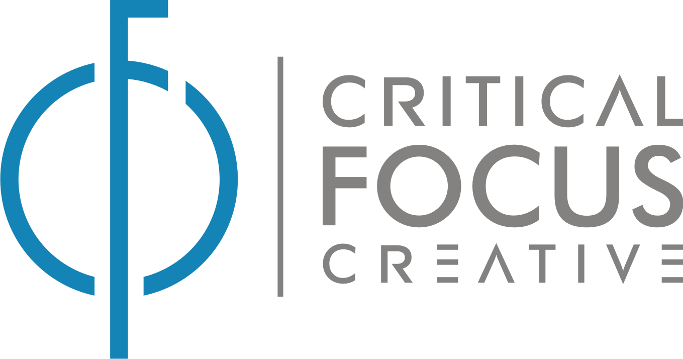 Critical Focus Creative - Bringing your story into focus