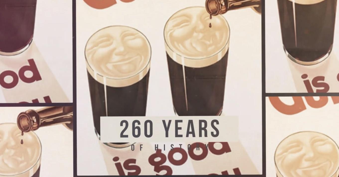 Guinness Thumb